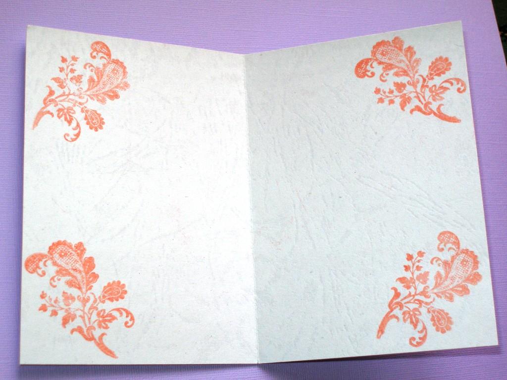 Открытки из использованной бумаги 899