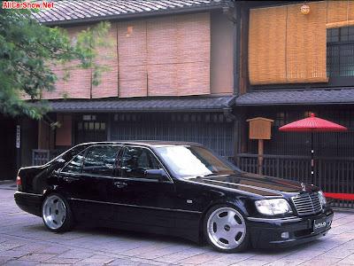 2007 Wald Lexus Is. Lexus IS by Wald International