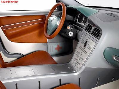 2002 Volvo ACC 2 Concept