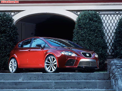 prototype wallpapers. prototype wallpapers. 2005 Seat Leon Prototype Wallpapers