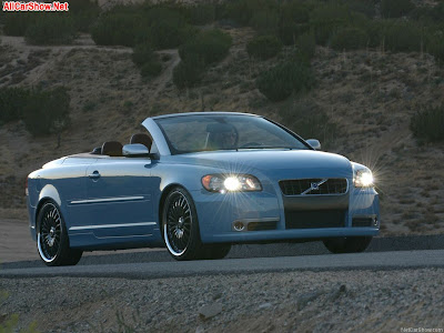 2007 Volvo Caresto C70