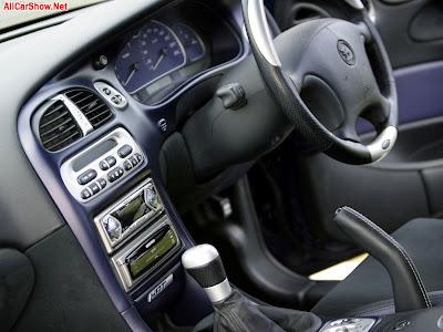 2001 Chevrolet K5 Concept. Holden Maloo R8 Ute