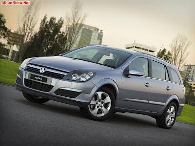 2004 Holden Astra Cdx 5door. Holden Astra 1999
