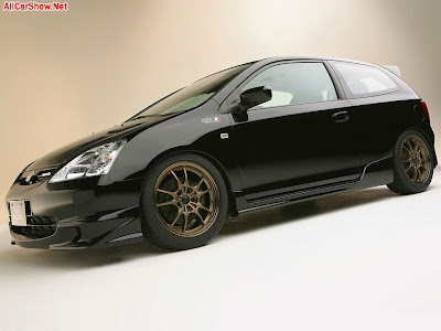 2004 Honda Aandl Racing S2000. 2003 Honda Mugen Civic Si