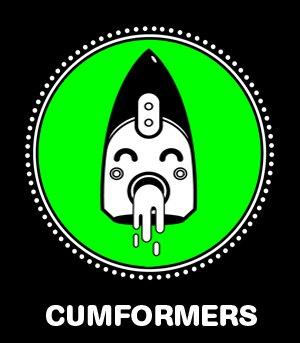 CUMFORMERS