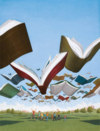 libros sobre lectura y escritura: