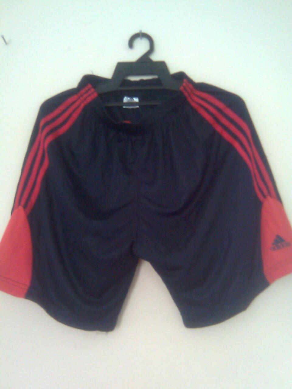 Baju Sukan Adidas