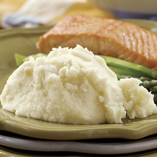 The Thrillbilly Gourmet: Mashed Potatoes, Perfect Every Time