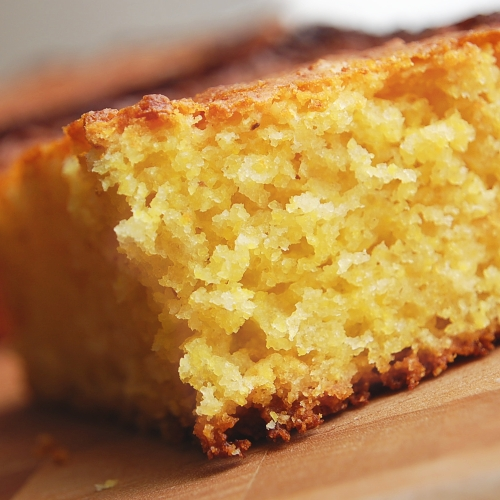 The Thrillbilly Gourmet: Southern Cornbread