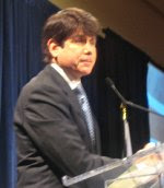 Blagojevich photo