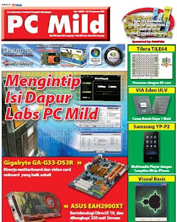 pcmild magazine