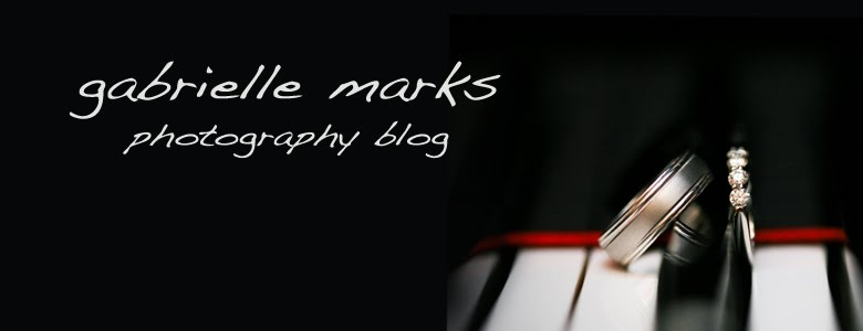 Gabrielle Marks Photography