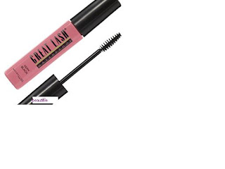 beautifile review maybelline great lash waterproof mascara. Black Bedroom Furniture Sets. Home Design Ideas