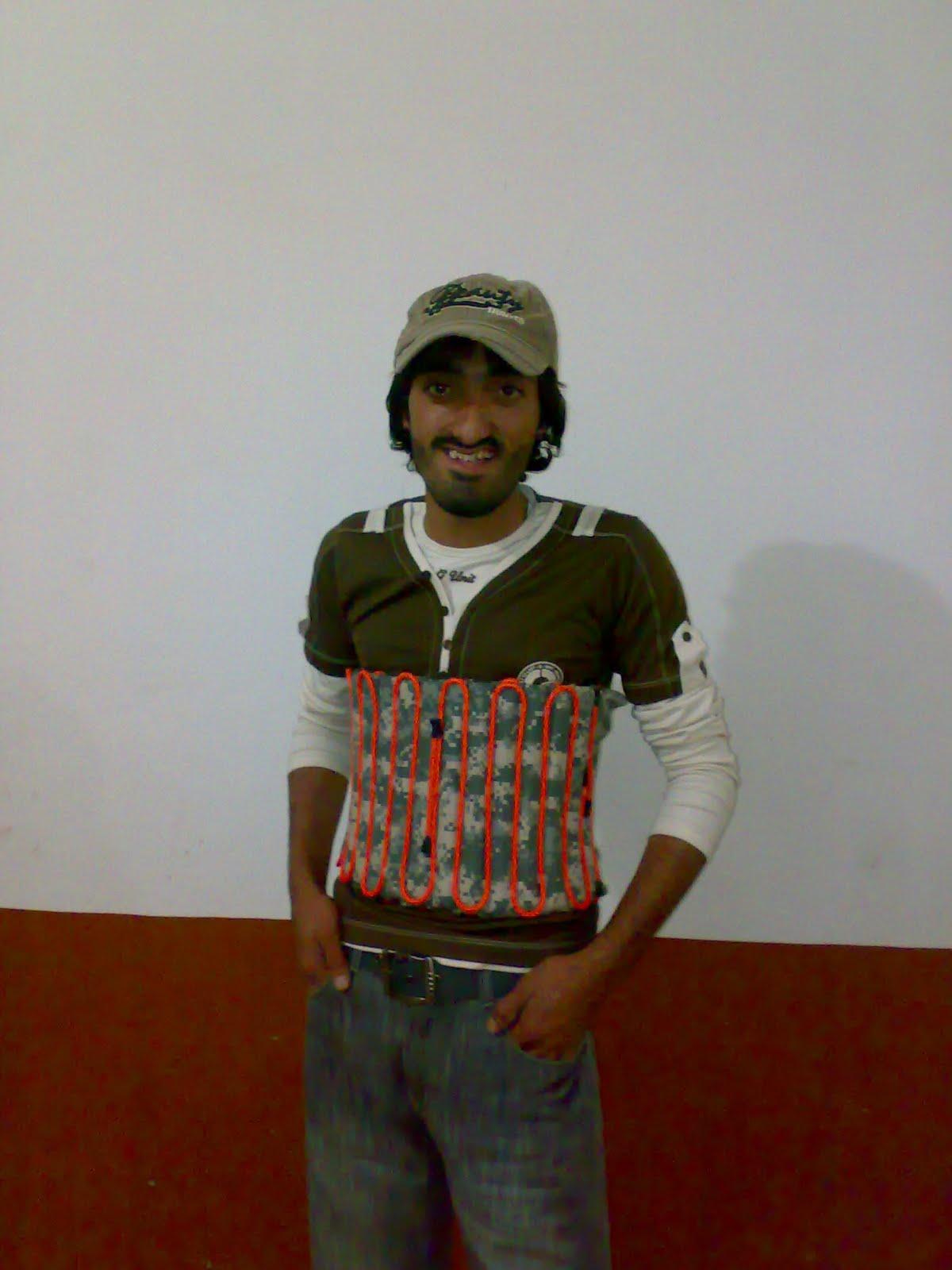 شهید حسان خاشی