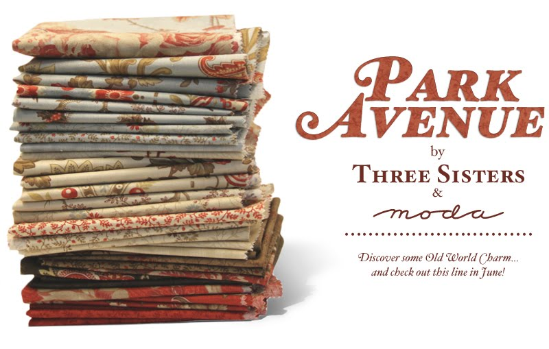 Diary Of A Quilt Maven July 2010