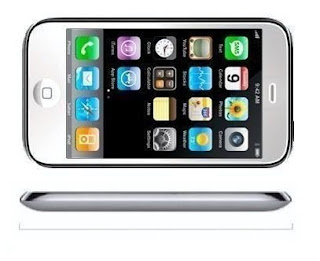 iPhone 4, Apple, Mac OS, 4G,