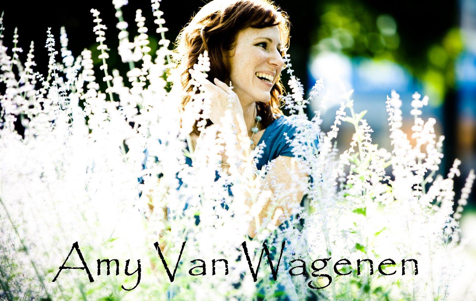 Amy Van Wagenen