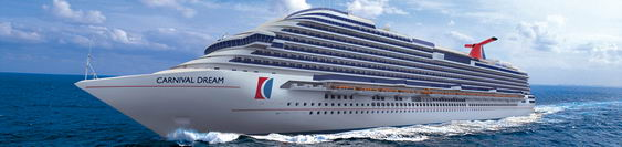 Carnival Dream Photos - Carnival Dream Videos