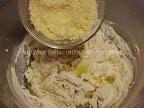 Biscuiti crocanti sarati Preparare reteta
