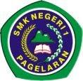 Logo SMKN 1 Pagelaran