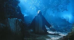Getsemani y Jesús