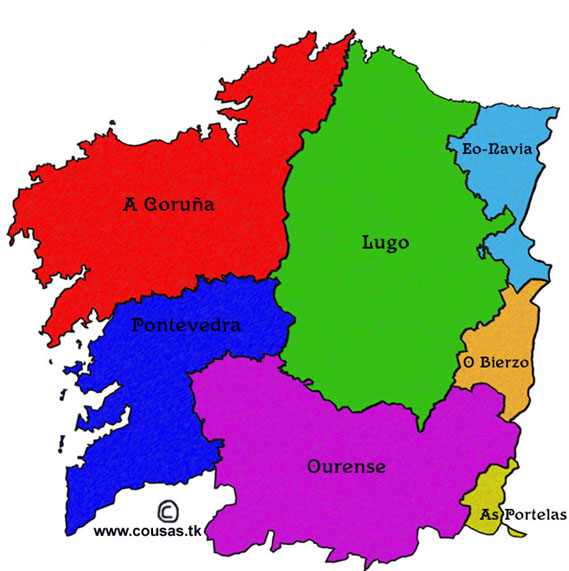 Galiza é umha naçom, autodeterminaçom
