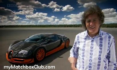 Super Crazy Fast Buggati Veyron Racing Clip