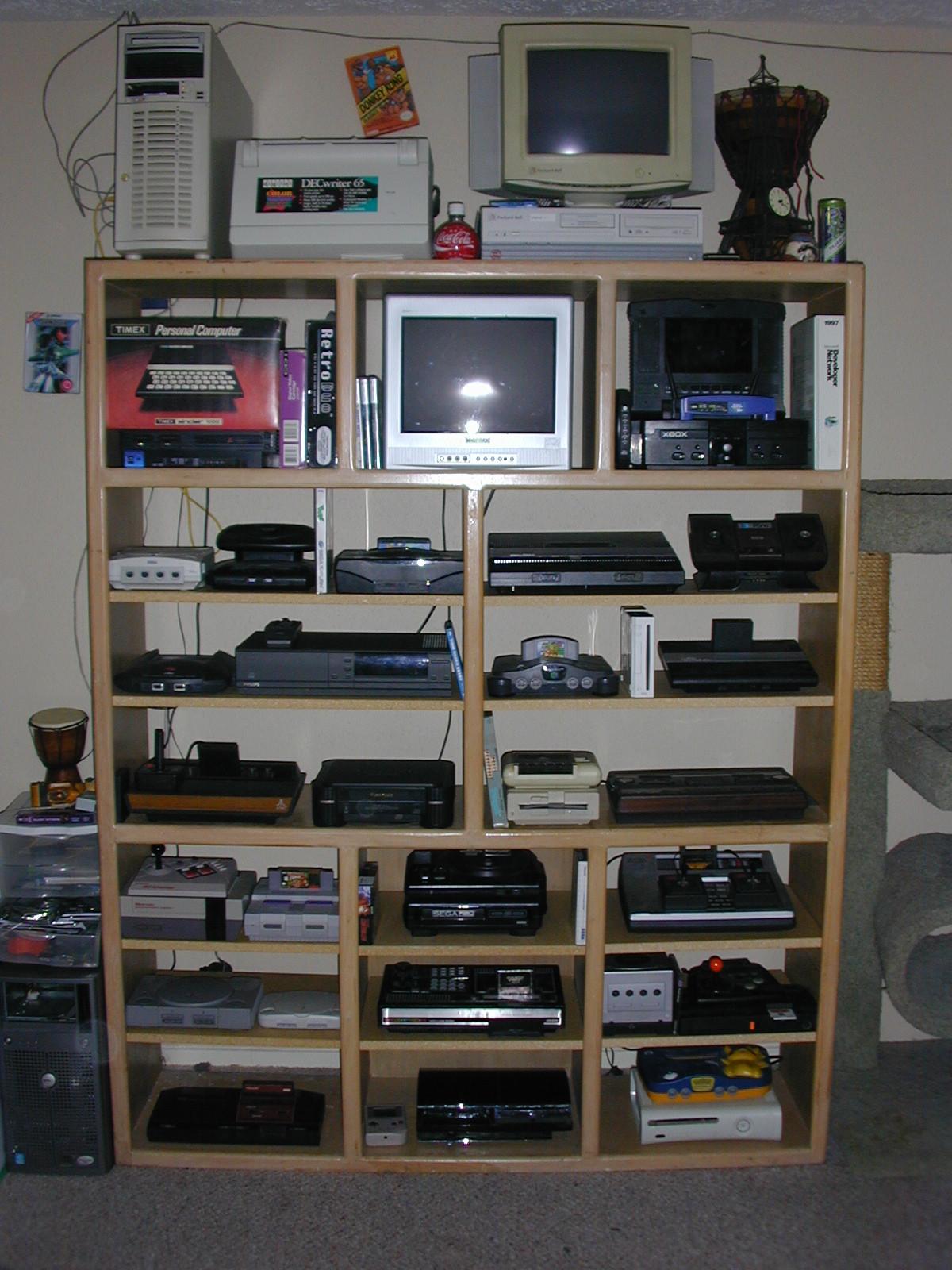 November 2010 Gamingreality