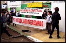 SK8 CHAPECÓ MOBILIZADA