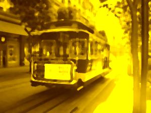 RMagickで抽象的なセピア調に変換した画像