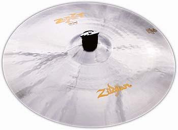Titanium Zildjian Cym.