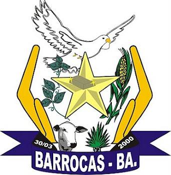 PREFEITURA MUN.DE BARROCAS-BA