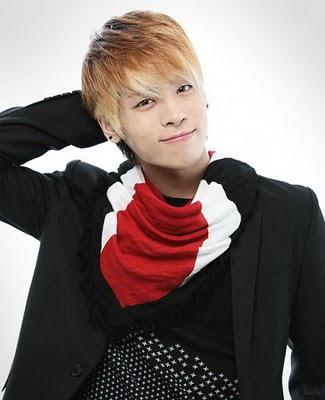 K-pop SHINee SHINee_Kim_Jonghyun5