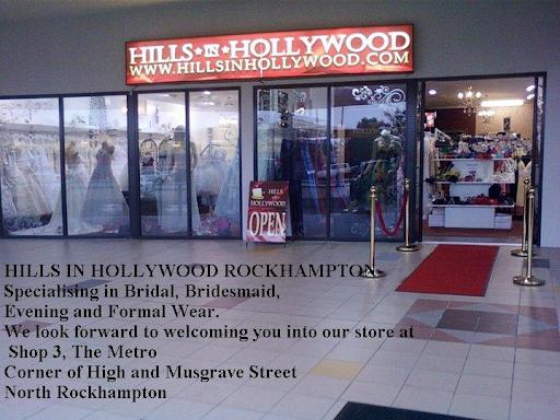 Hills in Hollywood Rockhampton