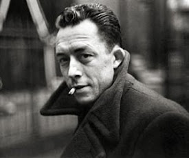 Albert Camus (07.11.1913 - 04.01.1960)