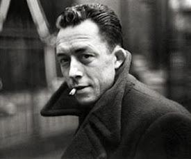 Albert Camus (07.11.1913 - 04.01.1960)