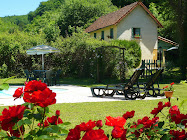 Le Relais des Roches in The Dordogne