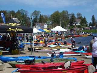 12th Annual Adirondack Paddlefest