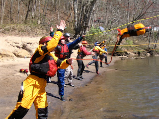 Photo Courtesy of Sam Fowlkes of Whitewater-Rescue.com