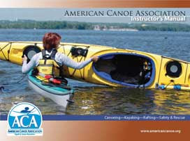 ACA - The paddlesport leader in instruction