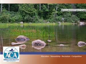 2009 ACA Annual Report