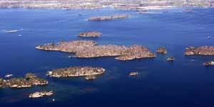 The ACA protects scenic Sugar Island