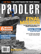 Paddler Magazine is back!