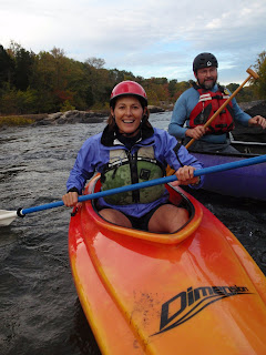 Canoes & Kayaks do get along at the recent ACA National Paddlesports Conference