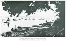 1882 - Lake George