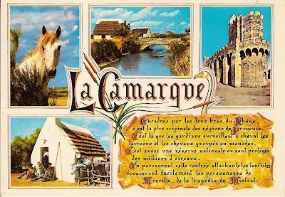 Le coin des cartes postales La+camargue0002