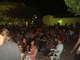 Noche de música en La Zarza