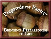 Preparedness Pantry
