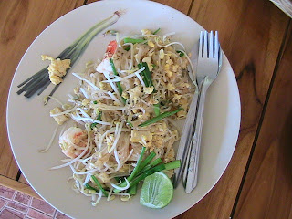 How To Be Stuffed with Thai Food in 2 Hours
