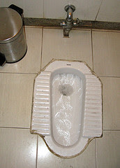squat toilet Best Travel News and Deals   October 27, 2009   Protect Your Health, What Not to Do in Japan, Moving to Oz, Why You Should Travel Around the World